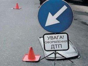 Фото: Під Полтавою автобус збив пішоходів: один чоловік загинув на місці ДТП