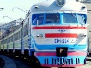 Фото: На полтавських вокзалах бум на новорічні поїзди