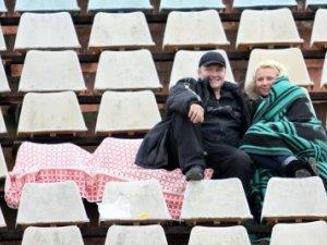 Фото: Остання домашня поразка року: Ворскла - Волинь 0:1 (+фото)