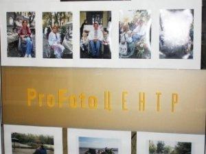 У Полтаві відкрилася фотовиставка спортивного клубу інвалідів (+фото)