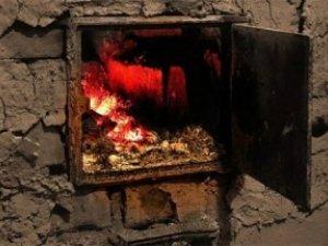 Фото: У Полтаві почастішали смертельні випадки через печі та каміни