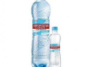 Фото: Миргородська вода може зникнути з полиць полтавських  магазинів
