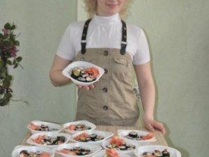 Фото: Полтавка 6 років не їсть м'яса, тримає однакову вагу й навчилась пекти без яєць (+рецепт)