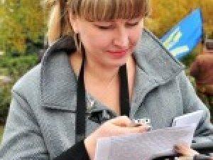 Фото: Полтавці поділилися думкою щодо бюджету на 2013 рік