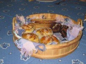 Фото: У Полтаві на фестивалі шведської культури безкоштовно пригощатимуть булочками