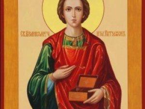 Фото: До Полтави привезуть мощі святого Пантелеймона-цілителя