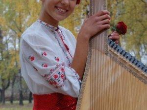Фото: Полтавка Валерія Коваленко вибула з «Голос. Діти»  під час вокальних боїв