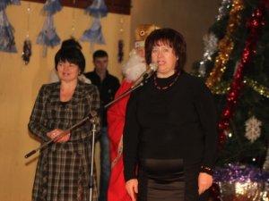 Фото: У Полтаві до багатодітних сімей Святий Миколай приходив уже сьогодні (фото)