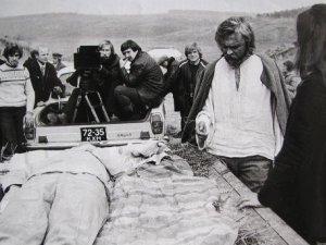 Фото: Знаменитий оператор родом з Полтавщини любить відпочивати у Великих Будищах