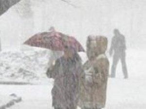 Фото: На 23 грудня синоптики прогнозують сніг