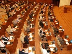 Фото: У Полтавській облраді ротації: виключили Головка та Кулініча, включили нових депутатів