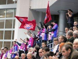 Фото: Полтавські гандболісти нічого не змогли протиставити «Мотору» (+фото)