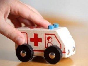 Фото: Медична реформа у Полтаві: швидку передали області, сімейні амбулаторії відокремили