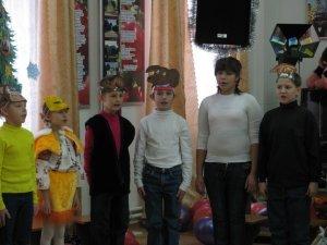 Фото: У Полтаві святкували 10 років притулку: діти розчулили гостей (фото)