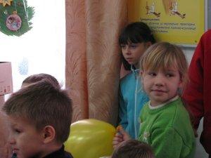 У Полтаві святкували 10 років притулку: діти розчулили гостей (фото)