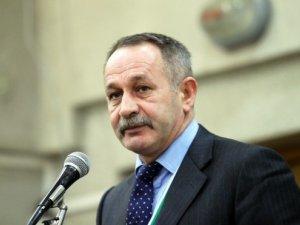 Фото: Олександр Кудацький став головою Федерації футболу Полтавщини (+фото)