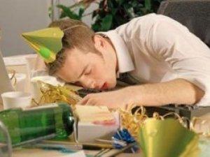 """Фото: 5 порад, як полтавцям швидко """"отямитися"""" після новорічного застілля"""