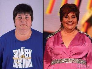 Фото: Полтавку, яка втратила більше 40 кіло у «Зважених та щасливих», не впізнали на роботі
