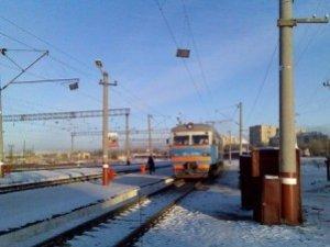 Фото: Напередодні Нового року внесли зміни в розклад полтавських приміських потягів