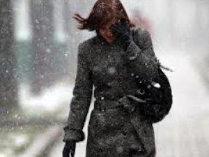 Фото: На 5 січня синоптики прогнозують у Полтаві сніг із дощем