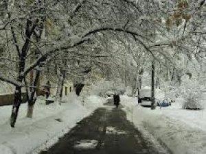 Фото: Погода в Полтаві на 6 січня