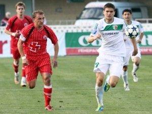 Фото: В числі найкращих футболістів 2012 року два ворсклянина