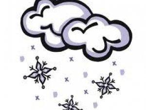 Фото: На 11 січня синоптики прогнозують невеликий сніг у Полтаві