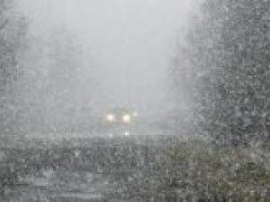 Фото: 12 січня в місті очікується сніг