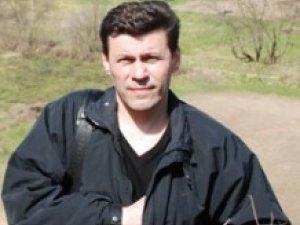 Фото: Жадан виступить у Полтаві заради хворого письменника Павла Вольвача