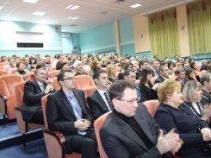 Полтавські ревізори відсвяткували ювілей (+фото)