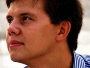 Ігоря Реву з Полтави обрали заступником голови Всеукраїнської ради студентів