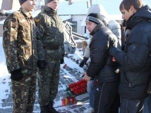 Фото: Річниця бою під Крутами: полтавців запрошують на концерт