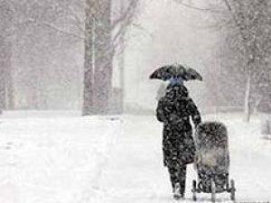 Фото: Погода в місті на 31 січня
