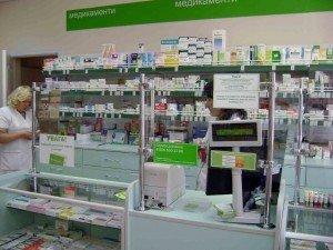 Фото: У полтавській аптеці колишня працівниця побилась із керівником за книгу скарг