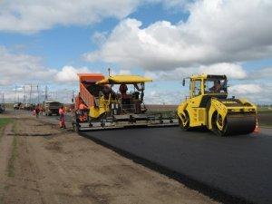 Фото: Об'їзну дорогу навколо Полтави будуватимуть італійці