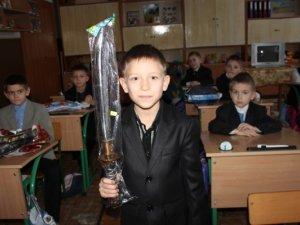 Фото: Ялинка Янголів знову здійснила мрії близько 300 маленьких полтавців