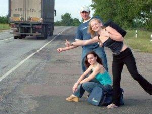 Нове опитування: Який вид транспорту виберете, щоб добратися до Києва (Харкова)?