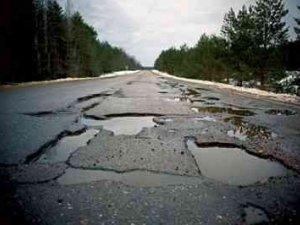 Нове опитування: Які дороги Полтави потребують ремонту найбільше?