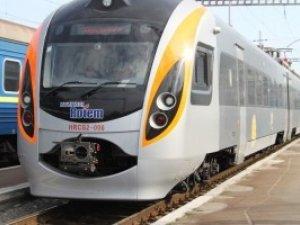 Фото: Два швидкісних потяги прибуватимуть до Полтави раніше