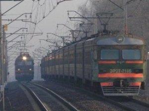Фото: Полтавець вночі потрапив під потяг і загинув