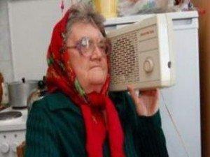 Фото: Полтава лідирує за кількістю радіоточок