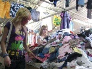 Фото: В Україні хочуть заборонити продаж секонд-хенду