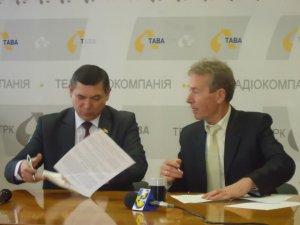 Фото: На проекти полтавських громад дали 1 мільйон 220 тисяч гривень
