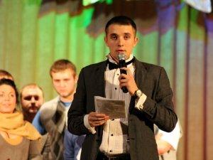 Фото: В Полтаве отгремел финал КВН (фото)