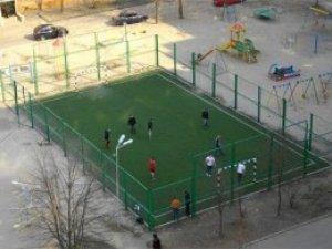 Фото: У Полтаві може з'явитись новий спортивний майданчик