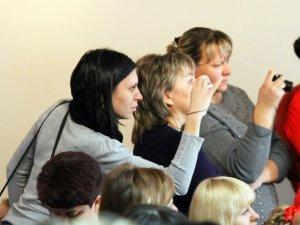 Фото: Як Полтава нагороджувала найкращих вихователів. Фотоогляд