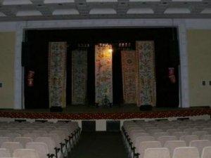 Фото: У Полтаві запланували ремонт підлоги глядацької зали Будинку культури
