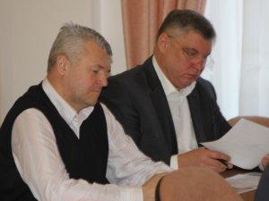 Фото: Мер Полтави скликає депутатів на сесію ради: переглядатимуть бюджет та міські програми