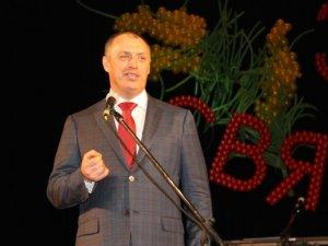 Фото: Олександр Мамай не вирішив, чи хоче вдруге стати мером Полтави
