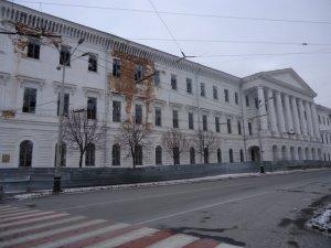 Фото: У Кадетському корпусі мер Полтави мріє відкрити Будинок правосуддя